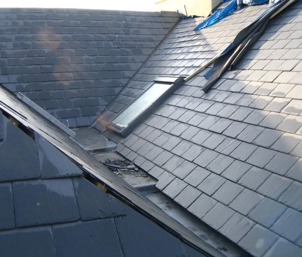 Roofing Westoaks