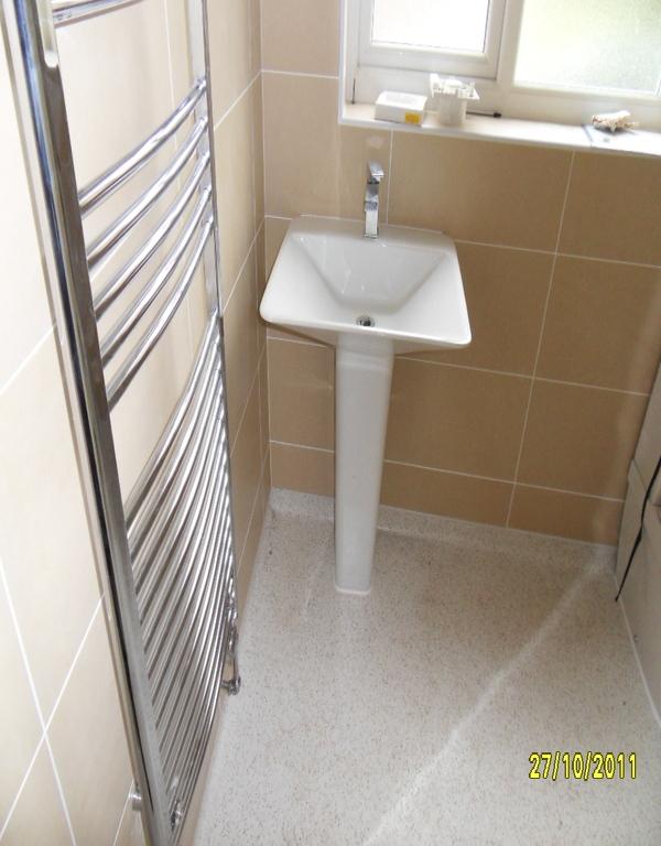 sink bath